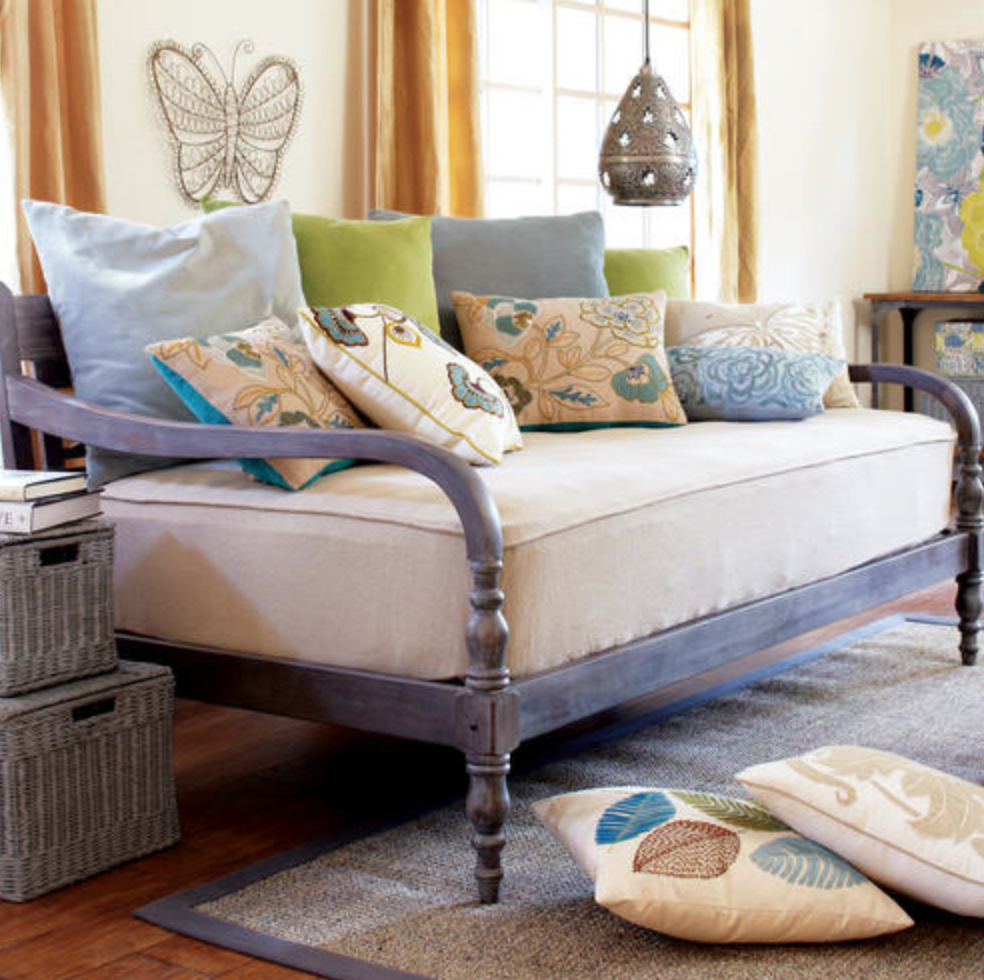 6 Dreamy Daybeds Craft Blog