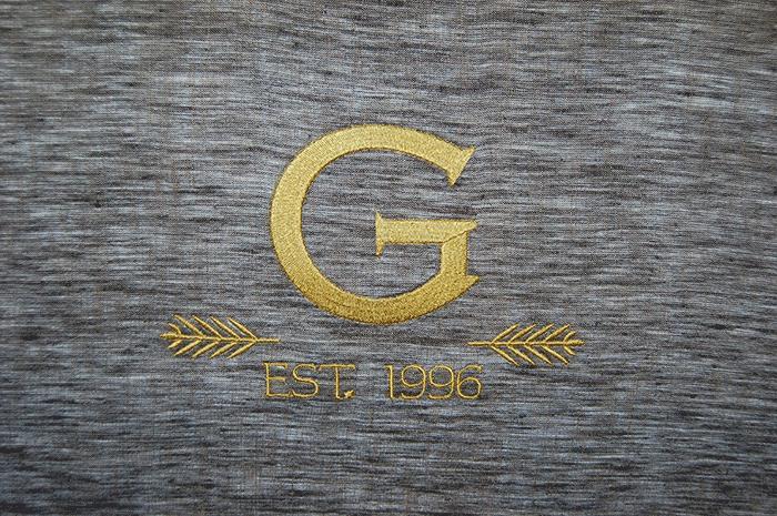 yellow-gray-monogram