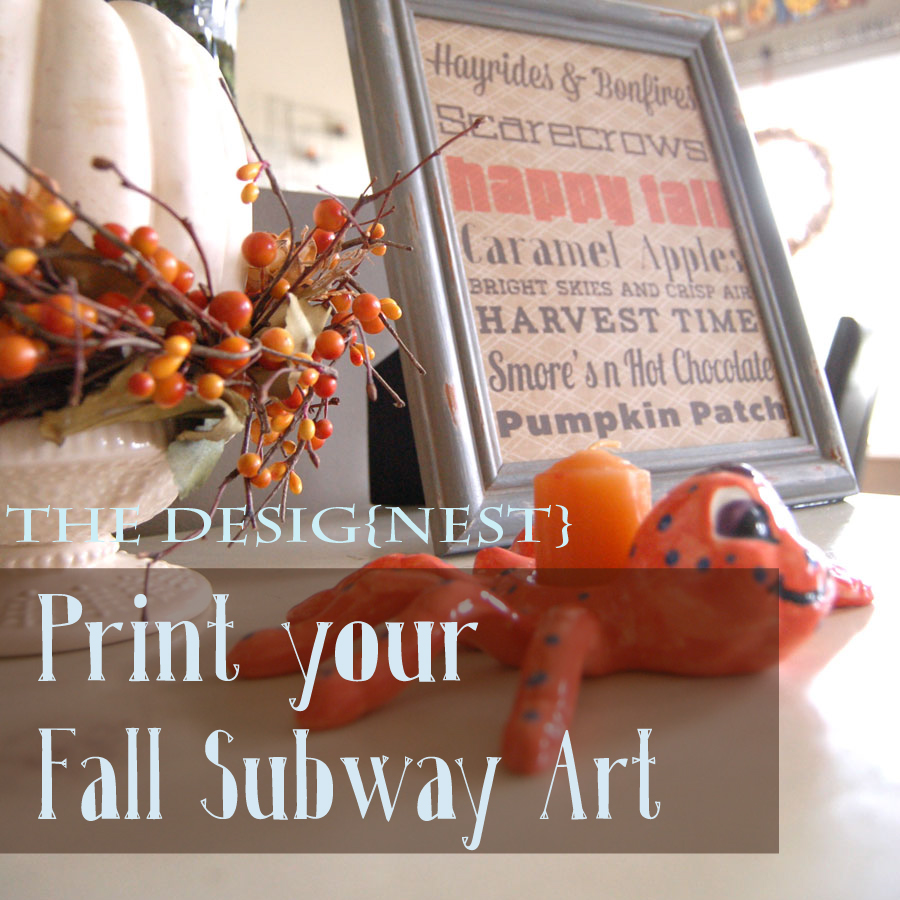 fall printable from thedesignest.com