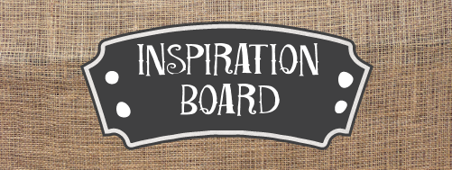 Inspriation Board