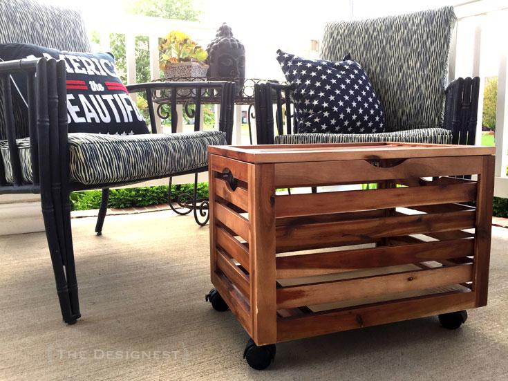 The Front Porch Tour #decor #porch #relax