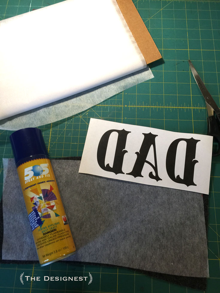 Sew on letters without using an embroidery machine! It's so easy, if you have a simple sewing machine with a zig zag stitch you can do it!!!