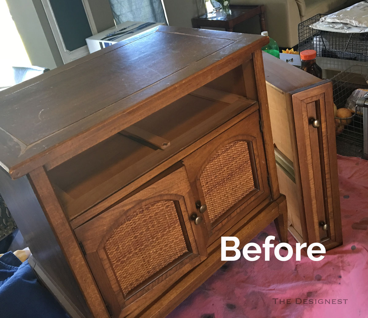 Before you paint furniture, make sure you read these tips.