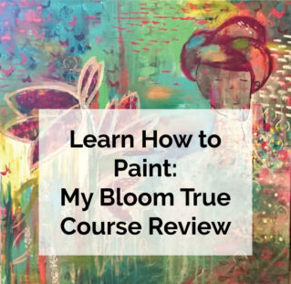 Can You Really Learn How to Paint Online?
